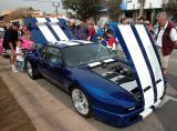 Awesome Pantera but where is the engine?