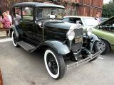 1930 model A Ford