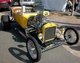 Model T roadster or T-Bucket, early 1920 to 27