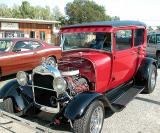 Modified 1928 or '29 Ford