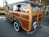 Dodge Woodie