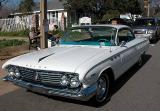 1961 buick - Temecula Rod Run 2003