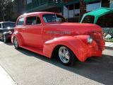 1939 Chevy owned by Steve Desrocher of Hemet