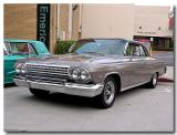 1962 Chevy Impala 2 Door Hardtop - Flagger