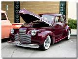 1940 Chevy