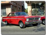 1965 Falcon Futura - Click on photo to reveal much more info