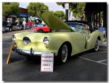1954 Kaiser Darrin - Click on photo for more info