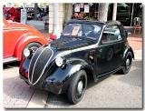 1937 Fiat Tupelino
