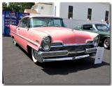 1957 Lincoln Premier - Jayne Mansfield's car - Click on photo for more info