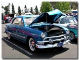 1951 Ford Victoria - Click on photo for more