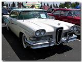 1958 Edsel Pacer Two-Door Hardtop