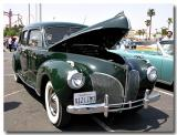 1941 Limo Lincoln - V12