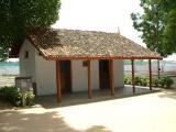 Vinobha's Abode, Sabarmati ashram