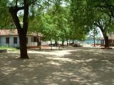 The serenity of it all, Sabarmati ashram