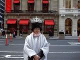 Andrea in N.Y. - 12-16-04