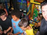 Ian's 11th birthday - August 12th 2004