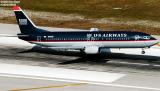 US Airways B737-401 N417US aviation stock photo #3036