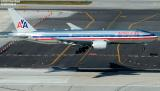 American Airlines B777-223(ER) N760AN aviation stock photo #3055
