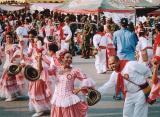 Carnival, Barranquilla