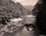 The Manso River