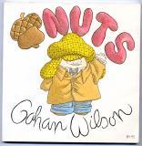 Nuts (1979) (inscribed)