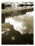 Reflections - Canal Arsenal