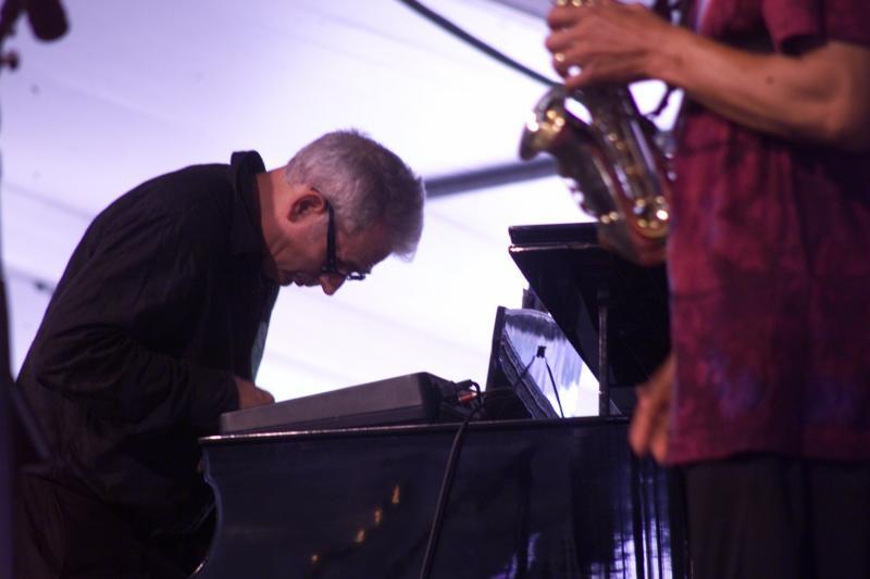Charles Neville Quartet (2)