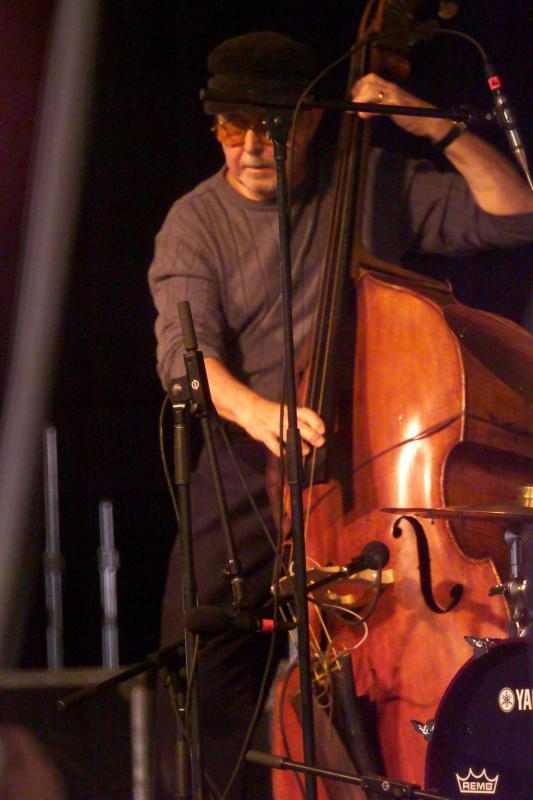 Francisco Cafisco and the Harry Allen/Joe Cohn Quartet