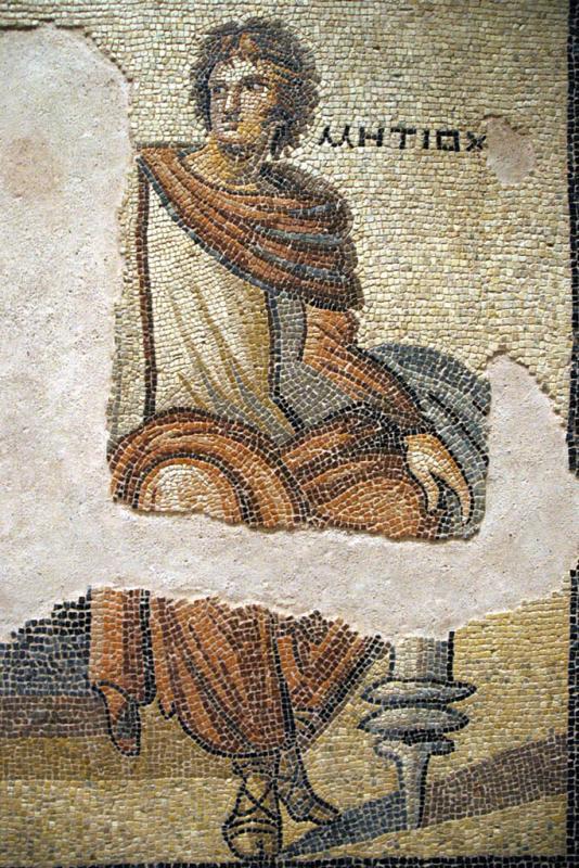 Gaziantep Museum 8146