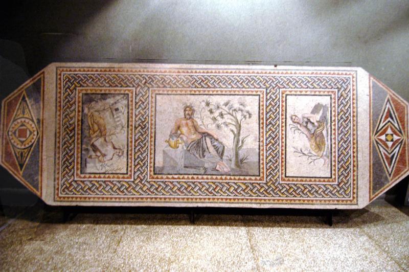 Gaziantep Museum 8175
