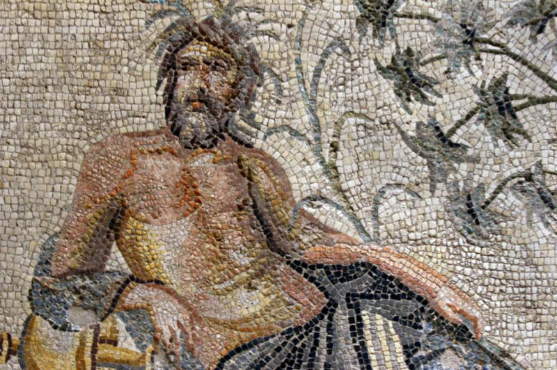 Gaziantep Museum 8199