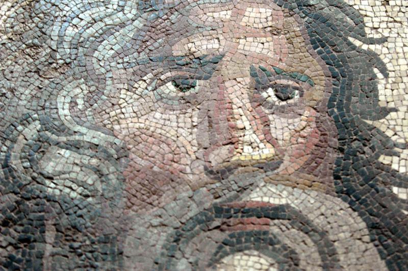 Gaziantep Museum 8228