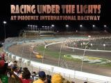 NASCAR Night Racing at PIR, April 22-23, 2005
