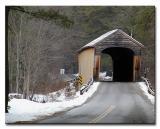 Corbin Covered Bridge - No. 17