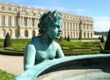 Versailles gardens 1