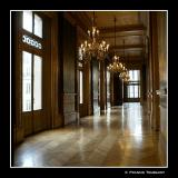 One of the Foyers