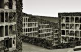 Barcelona Cemetery 1