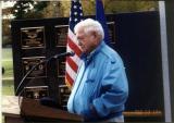 General Aderholt_Dayton_Plaque presentation ceremony