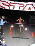 Scott finishes 2nd
