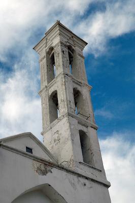 Girne, Archangelos Church