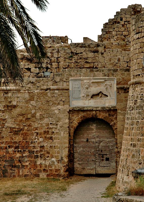 Othellos Gate