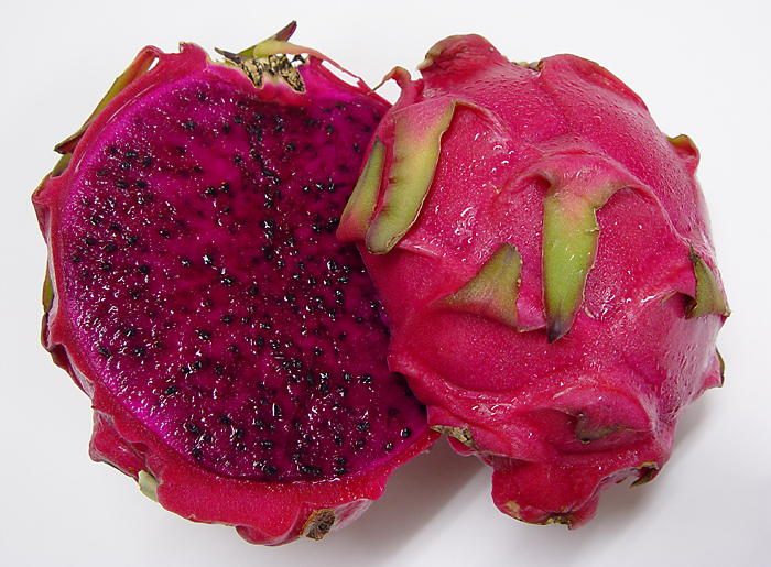 Beauty is More Than Skin Deep (Red Dragon Fruit)