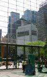 Broadway Main Entrance Lobby