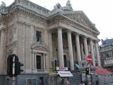 The Borse, Brussels