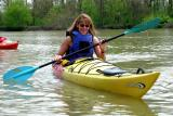 Kayaking 05-08-2005
