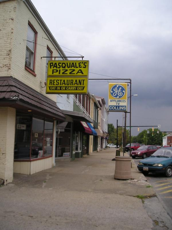 Hillsboro, Ohio