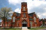 Prospect Avenue Baptist Church