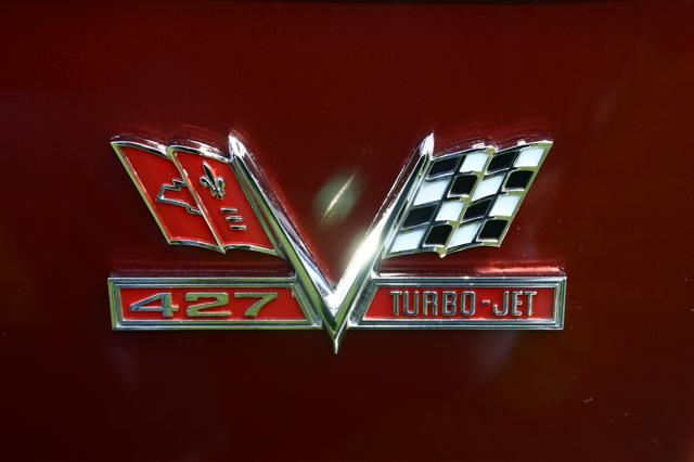 Chevrolet 427