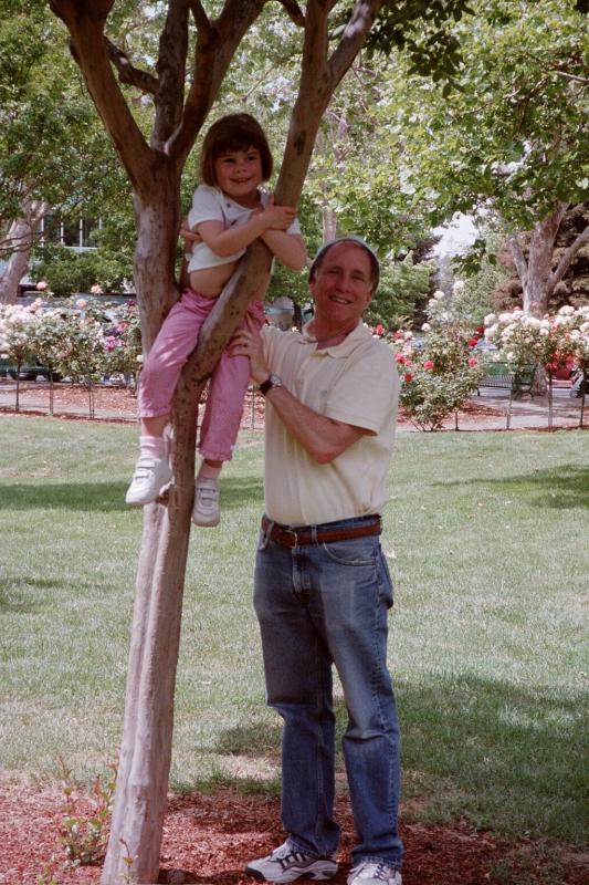 June 2002 Civic park