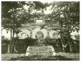 (048) Peking. Si shan. Tsing i yüan.